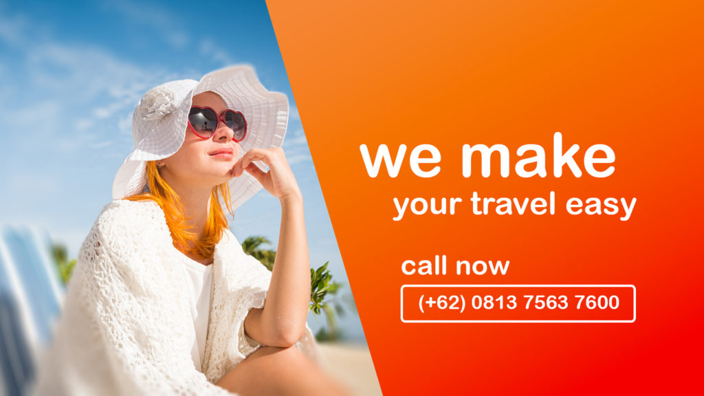 Medan Travel Agency